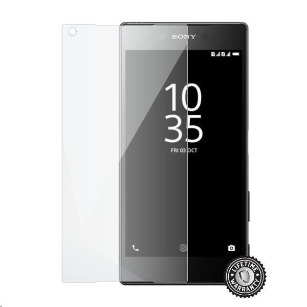 ScreenShield ochrana displeje Tempered Glass pro Sony Xperia Z5 (SON-TGXPZ5-D)