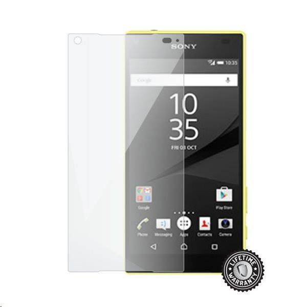 ScreenShield ochrana displeje Tempered Glass pro Sony Xperia Z5 Compact (SON-TGXPZ5C-D)
