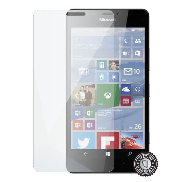 ScreenShield ochrana displeje Tempered Glass pro Microsoft Lumia 950 XL (MIC-TGL950XL-D)