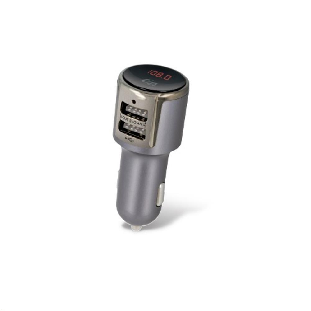 Forever bluetooth FM Transmiter TR-340, 2x USB