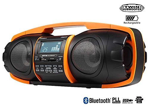 Tristar AudioSonic RD-1548