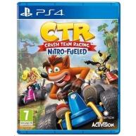 PS4 hra Crash Team Racing Nitro-Fueled