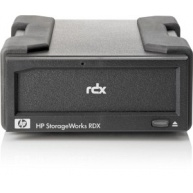 HP StorageWorks RDX 1TB Removable Disk Backup System USB EXT