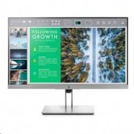 """HP LCD E243 23.8"""" 1920x1080, panel IPS w/LED micro-edge, jas 250 cd/m2, 1000:1, 5 ms g/g, VGA, DP 1.2, HDMI 1.4, USB3.0"""