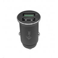 iTec Car Charger 2x USB QC 3.0 36 W