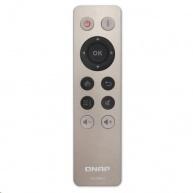 QNAP IR remote control - infračervené ovládání NAS