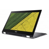 """ACER NTB Spin 5 Pro (SP513-52NP-57EV) - i5-8250U,13.3"""" multi-touch FHD IPS,8GB,256SSD,HD graphics,W10P,gray,2r on-site"""