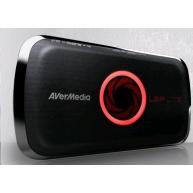 AVERMEDIA Live Gamer Portable Lite USB, nahrávací / streamovací zařízení