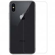 Nillkin Tvrzené Sklo 0.33mm H pro iPhone XS Max (Zadní Kryt)