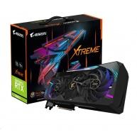 GIGABYTE VGA NVIDIA GeForce RTX 3080 Ti AORUS XTREME 12G, RTX 3080 Ti LHR, 12GB GDDR6X, 3xDP, 3xHDMI