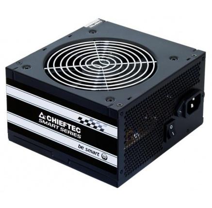 CHIEFTEC zdroj Smart Series, GPS-700A8, 700W, Active PFC, retail