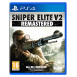 PS4 hra Sniper Elite V2 Remastered