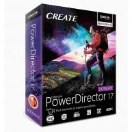 CyberLink PowerDirector 17 Ultimate