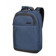 "Samsonite American Tourister URBAN GROOVE  USB BUSINESS BACKPACK 15.6"" Navy blue"