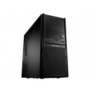 case Cooler Master minitower Elite 342, mATX,black,USB3.0, bez zdroje