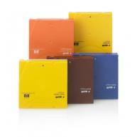 HP LTO-4 Ultrium 1,6 TB Custom Label, Library pack, 20-pack, C7974AC