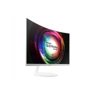 """SAMSUNG MT LED LCD 27"""" C27H711 - prohnutý, VA, 2560x1440, HDMI, mini DisplayPort, 4ms"""
