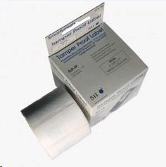 Seiko pečetní štítky, neodstranitelné, 54x25mm 760ks/role
