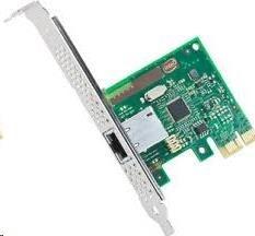 FUJITSU Ethernet Gigabit Ethernet PLAN CP 1x1Gbit Cu Intel I250-T1 - TX1310, TX1330, RX1330, TX150S8