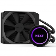 NZXT vodní chladič Kraken X42 / 1x 140mm fan / LGA 2011-3/1366/1156/1155/1150/FM2/FM1/AM3+/AM3/AM2+/AM2 / 6 let