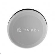 4smarts magnetický držák UltiMAG Allround, šedá