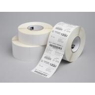 Zebra etiketyZ-Perform 1000T, 38x25mm, 2580 etiket