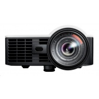 Optoma projektor ML1050ST+ (DLP, LED, WXGA, 1 000 ANSI, 20 000:1, HDMI, MHL, VGA, USB, 1W speaker)