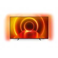 Philips TV LED Smart 4K UHD 55PUS7805/12