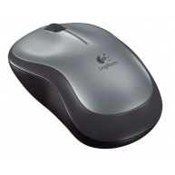 Logitech Wireless Mouse M185, Swift Grey (910-002235)