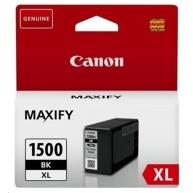 Canon BJ CARTRIDGE PGI-1500XL BK