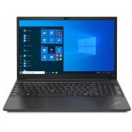 "LENOVO NTB ThinkPad E15 Gen2-ITU - i5-1135G7,15.6"" FHD IPS,8GB,256SSD,Intel UHD,2xUSB,USB-C(TB4),HDMI,LAN,W10H,3r carry"