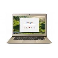 "ACER Chromebook 14 (CB3-431-C5PK) - Celeron N3160@1.6GHz,14""FHD IPS LCD mat,4GB,64GB,intelHD,HDcam,Wi-FI,BT,GCH"