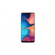 Samsung Galaxy A20e (A202), oranžová