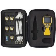 KLEIN TOOLS - LAN TESTER - VDV Scout® Pro 3 Tester Kit, Test-n-Map Remote Kit