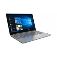 "LENOVO ThinkBook 15-IIL - i7-1065G7@1.3GHz,15.6"" FHD IPS mat,8GB,1TSSD,noDVD,HDMI,USB-C,cam,backl,W10H,1r carryin"