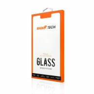 RhinoTech 2 Tvrzené ochranné 2.5D sklo pro Xiaomi Redmi Note 5 (Full Glue) Black