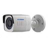 HYUNDAI analog kamera, 2Mpix, 25 sn/s, obj. 2,8mm (100°), HD-TVI, DC12V/PoC, IR 20m, IR-cut, IP66