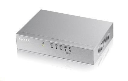 Zyxel ES-105A v3 5-port 10/100 ethernet switch