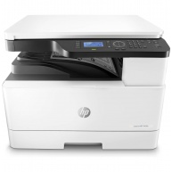 HP LaserJet MFP M438n (A3, 22/12 ppm A4/A3, USB, Ethernet, Print/Scan/Copy)