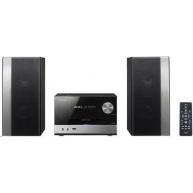 PIONEER X-PM12 CD systém se silnými basy, vestavěný modul Bluetooth, 2x38 W