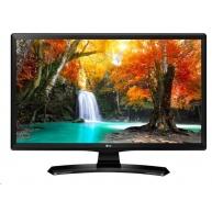 "LG MT TV LCD 23,6""  24TK410V - 1366x768, HDMI, USB, DVB-T2 / C / S2, repro"