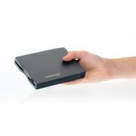 Freecom mechanika USB Floppy Disk Drive Black