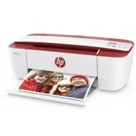 HP All-in-One Deskjet Ink Advantage 3788 - Red