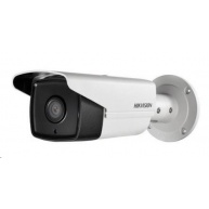 HIKVISION IP kamera 4Mpix, H.265, 25 sn/s, obj.4mm (86°),PoE, DI/DO, IR 80m, WDR, MicroSDXC, IP67