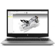 ZBook 15V G5 i3-8300H 15.6FHD,8GB DDR4 2666, 256GB m.2 NVME TLC, WiFi AC, BT, FPR, P600/4GB, Win10Home