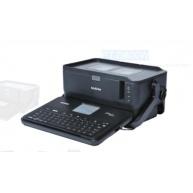 BROTHER tiskárna štítků PT-D800W - 36mm, pásky TZe, tiskárna s velkým barevným displejem, WIFI, Klávesnící,