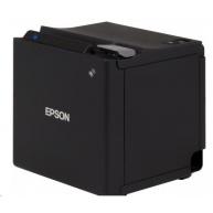 Epson TM-m10, USB, BT, 58mm, 8 dots/mm (203 dpi), ePOS, black