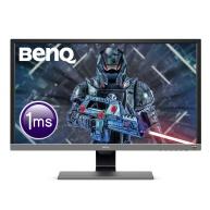 """BENQ MT LCD LED 28"""" EL2870U 3840x2160, 1000:1, 1ms, 300nits,  HDMI, VESA, repro,  HDMI kabel"""