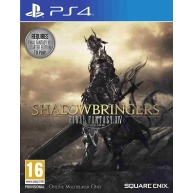 PS4 hra FINAL FANTASY XIV: Shadowbringers