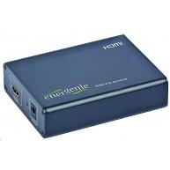 GEMBIRD Adaptér HDMI - VGA (převodník)